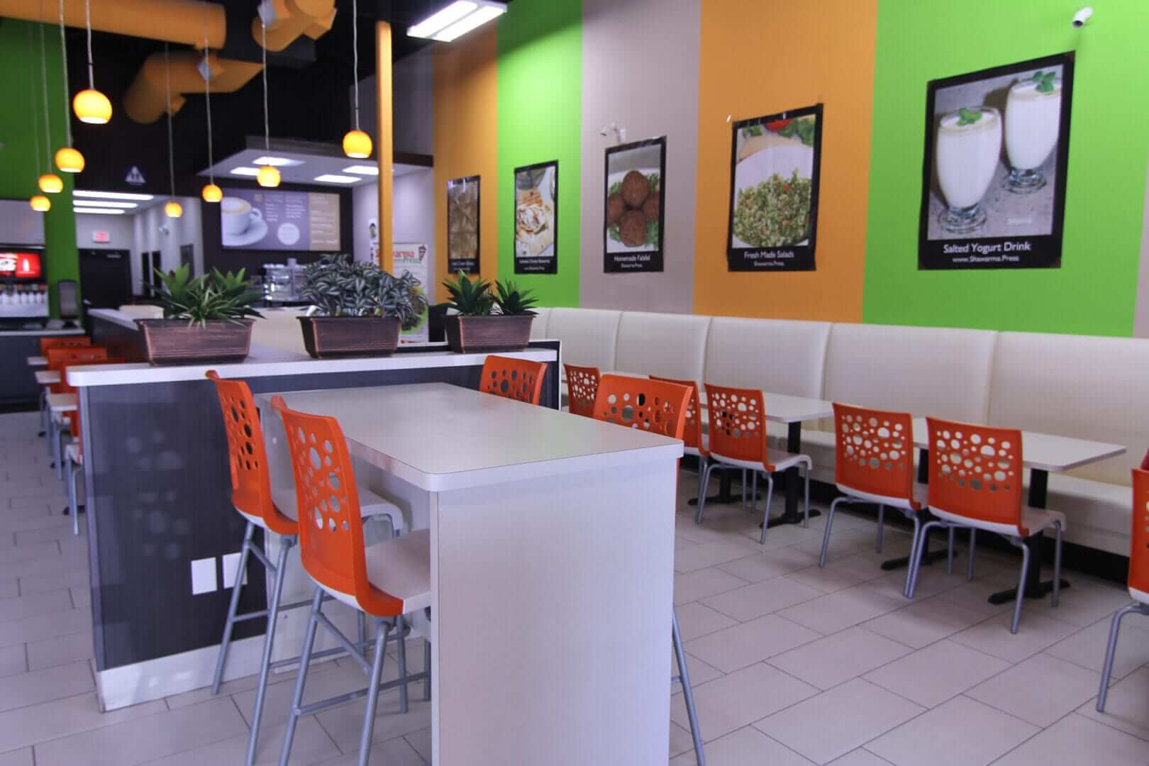 fast-casual-franchises restaurant usa ny