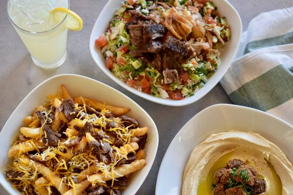 mediterranean-food-franchise for restaurants