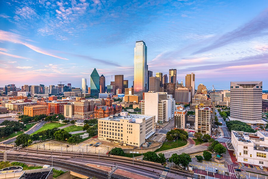 dallas franchise opportunities business for sale